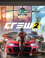Игра Ключ для The Crew 2 - UA