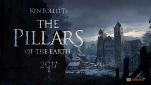 Игра Ключ для The Pillars of the Earth - UA