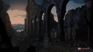 скриншот  Ключ для The Pillars of the Earth - UA #4