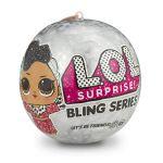 Игровой набор-сюрприз L.O.L. Surprise Праздничный сюрприз (554790)