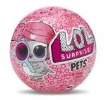 Игровой набор-сюрприз L.O.L. Surprise S4 Секретные месседжи. Мой любимец (552093)