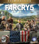Игра Ключ для Far Cry 5 Gold Edition - UA