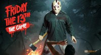 Игра Ключ для Friday the 13th: The Game - UA