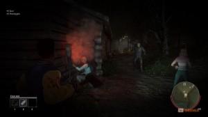 скриншот  Ключ для Friday the 13th: The Game - UA #8