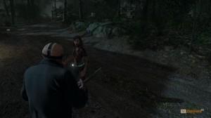 скриншот  Ключ для Friday the 13th: The Game - UA #4