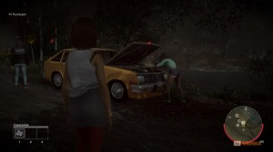 скриншот  Ключ для Friday the 13th: The Game - UA #2
