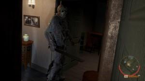 скриншот  Ключ для Friday the 13th: The Game - UA #5