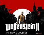 Игра Ключ для Wolfenstein 2: The New Colossus - UA