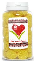 Подарок Мармелад жувальний Смачна допомога 'Для моєї мами' 250 мл.