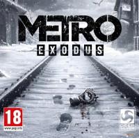 Игра Ключ для Metro Exodus - UA