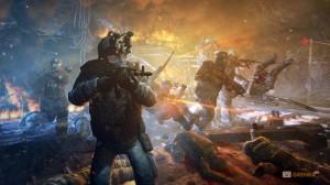скриншот  Ключ для Metro Exodus - UA #5