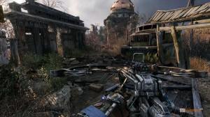 скриншот  Ключ для Metro Exodus - UA #6