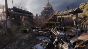скриншот  Ключ для Metro Exodus - UA #3