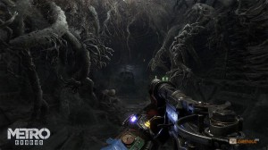 скриншот  Ключ для Metro Exodus - UA #4