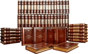 Книга Библиотека русской классики (в 100 томах)