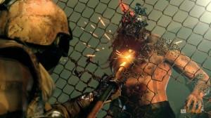 скриншот  Ключ для Metal Gear Survive - UA #4