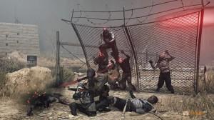 скриншот  Ключ для Metal Gear Survive - UA #6