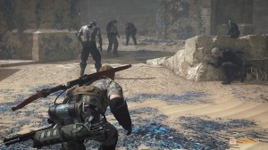 скриншот  Ключ для Metal Gear Survive - UA #5