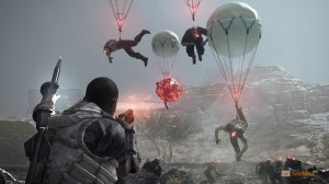 скриншот  Ключ для Metal Gear Survive - UA #3