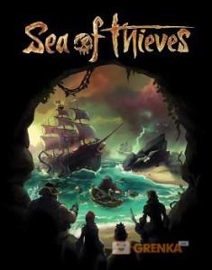 Игра Ключ для Sea of Thieves - UA