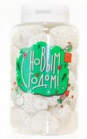 Подарок Конфеты Вкусная помощь 'С Новым Годом!', 250 мл