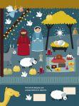 фото страниц Что скрывает Рождество? Новогодний виммельбух #2