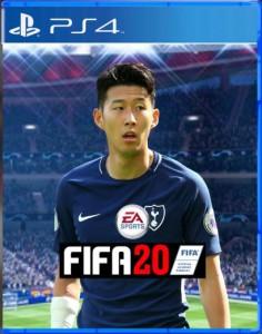 скриншот FIFA 20 PS4 - русская версия #35