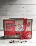 Подарок Шоколадный подарок Shokopack XXL 'Коханій людині' (2001)