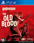 игра Wolfenstein: The Old Blood PS4 - Русская версия