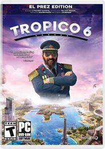 Игра Ключ для Tropico 6 - UA