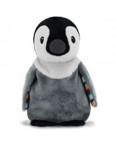 Мягкая игрушка Zazu Пип Пингвин с ароматом лаванды (ZA-PAUL-01)