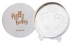 Подарок Магическая коробочка Baby Art золотая (3601094100)