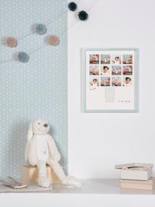 фото Рамочка Baby Art с отпечатком '1-й Год Кристалл' (3601094700) #3