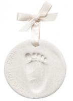 Подарок Сувенир Baby Art  Моё Чистое Касание с блёстками (3601096200)