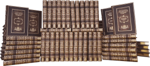 Книга Библиотека 'Великие' (в 98-ми томах)
