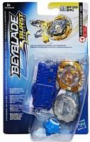 Игровой набор Hasbro Beyblade Burst Evolution волчок 'Horusood H2 Хорусуд' с пусковым устройством (E2756)