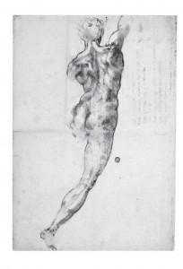 фото страниц Дневник Микеланджело #4