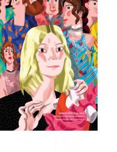 фото страниц Сила дівчат: маленькі історії великих вчинків #8