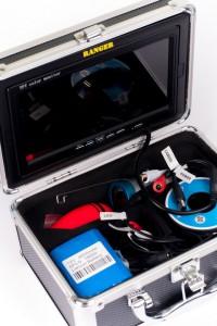 фото Подводная видеокамера Ranger Super Lux Record (RA 8830) #9