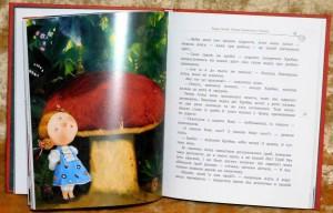 фото страниц Аліса в Країні Див. Аліса в Задзеркаллі (суперкомплект з 2 книг) #7