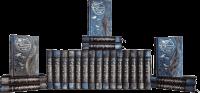 Книга Библиотека классической литературы о любви (в 25-ти томах)