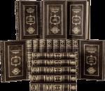 Книга Библиотека 'Великие Правители' (в 18-ти томах)