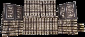 Книга Библиотека 'Великие путешествия' (в 44-х томах)