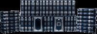 Книга Собрание 'Гении власти' (в 50-ти томах)