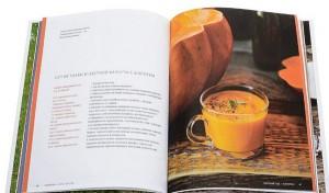 фото страниц Вкусный год. Рецепты для праздника по поводу и без #8