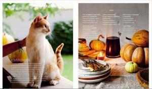фото страниц Вкусный год. Рецепты для праздника по поводу и без #6