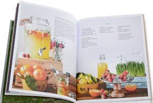 фото страниц Вкусный год. Рецепты для праздника по поводу и без #9