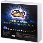 Арена Auldey Infinity Nado комплект Store Tournament Pack (YW624907A)