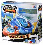 Арена Auldey Infinity Nado комплект Stunt A+B c трюками и волчком Небесный Вихрь Special Edition (YW624900)