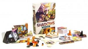 фото Настольная игра Libellud 'Shadows: Amsterdam' (3363) #3